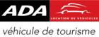 ADA - véhicule de tourisme