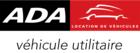 ADA - véhicule utilitaire