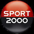 Sport 2000 - Location