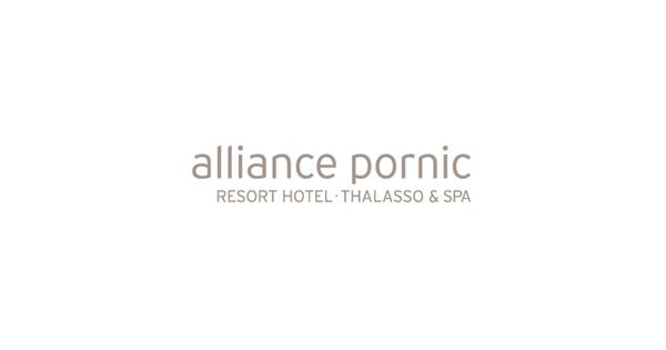 15 sur votre s jour thalasso chez alliance pornic avec gmf. Black Bedroom Furniture Sets. Home Design Ideas