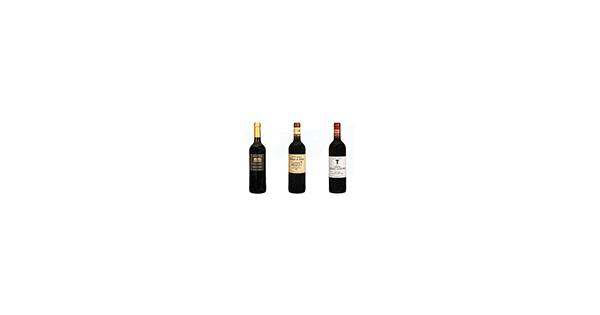 jusqu 39 35 de r duction chez trois grands vins avec macif. Black Bedroom Furniture Sets. Home Design Ideas